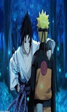 Naruto Sasuke Live Wallpaper