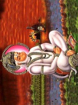 Hanuman HD Live Wallpaper