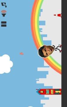 RUNNING Cristiano Ronaldo