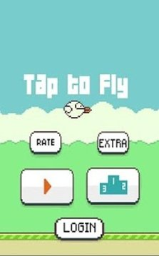 Tap to Fly