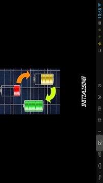 UV Charger Solar GO Prank