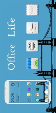 Office Life Theme