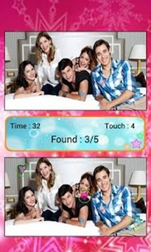 Violetta Game Fans Difference
