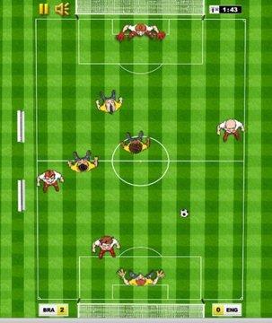 Funny soccer games