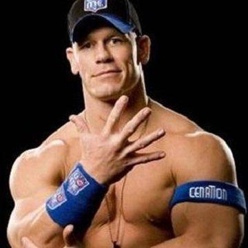 Wrestler - Guess Who?