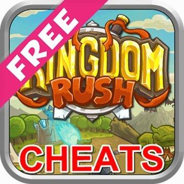 Kingdom Rush Hack & Cheats