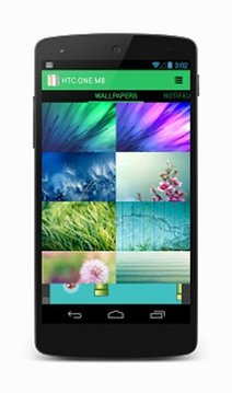 Htc One M8 For All