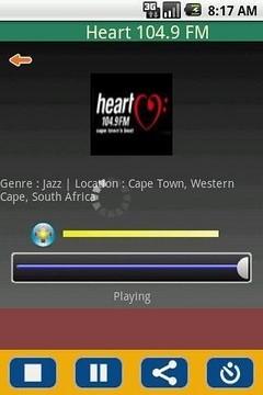 南非广播电台