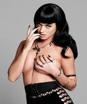 Katy Perry Hot Songs