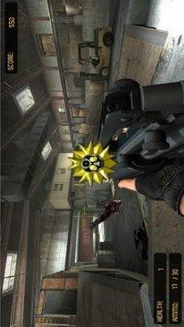 Counter Shooter 2