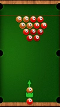 Snooker Billiards : Black Pool