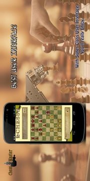 Chess Master Android Game