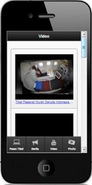 Pesan Tiket Pesawat Apps