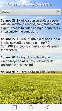 Auto Ajuda Bíblica