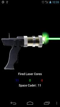 Laser Gun HD!