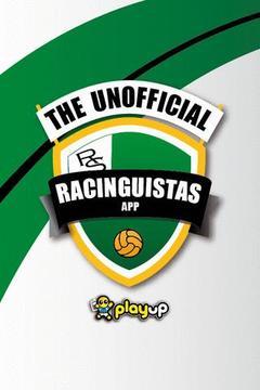 Racinguistas App