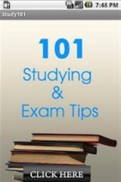 学习及考试技巧