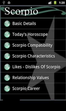 My Daily Horoscope