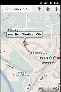 Visit Stratford Shopping