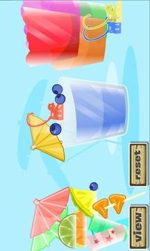 冷果汁设计师