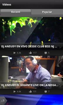 DJ Aneudy