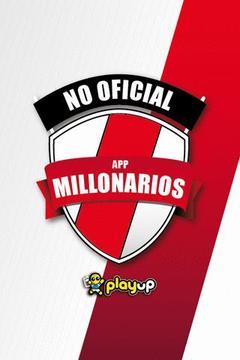 Millonarios Apl.