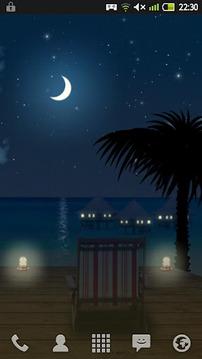 海滩生活壁纸
