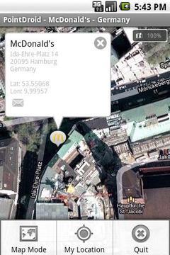 McDonald's - Germany -Free