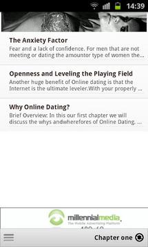 Men's Guide For Online Dating