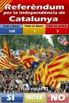 Referèndum Catalunya