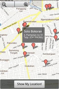 Visit Semarang