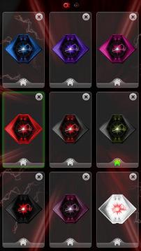 RAZR Clock Widgets