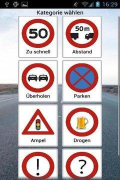 VerkehrsSünder