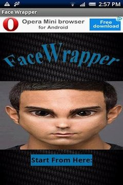 Face Wrapper