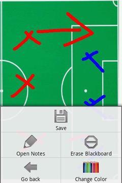 Sport Strategy Playmaker