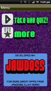 Catchphrase Quiz