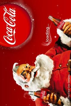 Coca-Cola Santa's Helper