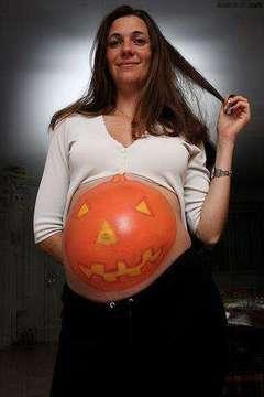 生命的旅程:妊娠 Time of...