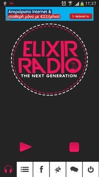 Elixir-radio