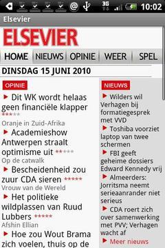 Elsevier.nl