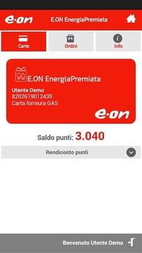E.ON Energia Mobile