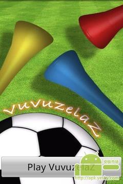 VuvuzelaZ