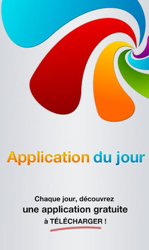 Application Du Jour