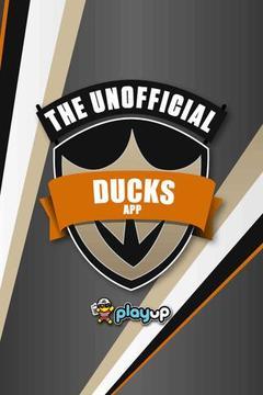 Ducks App