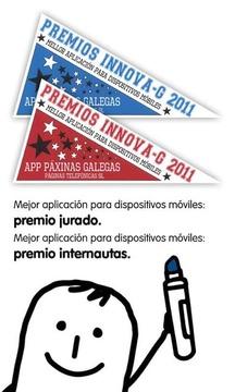 Páxinas Galegas