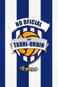 Txuri-urdin Apl.