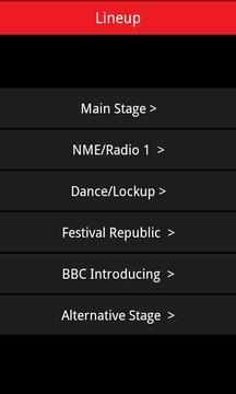 Reading Festival 2011 Guide