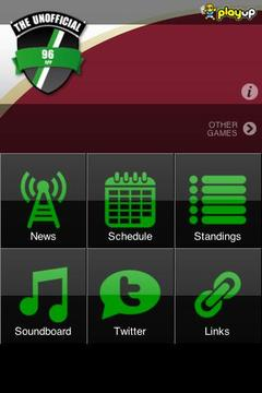 Hannover 96 App