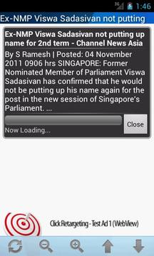 快讯!新加坡