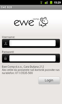 EWE Comp B2B